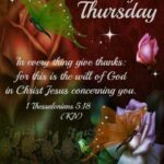 Have A Blessed Thursday Quotes Pinterest