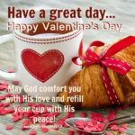 Have A Happy Valentine's Day Pinterest