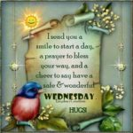 Have A Wonderful Wednesday Quotes Facebook