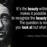 Hd Thoreau Quotes Facebook