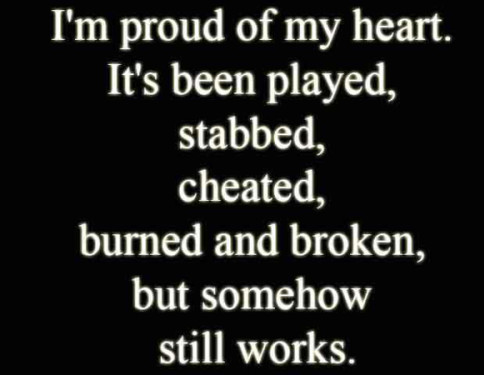 He Broke My Heart Quotes But I Still Love Him Quotes Upload Mega
