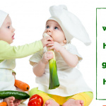 Healthy Food Quotes For Kids