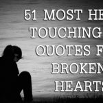 Heart Touching Quotes about Broken Friendship