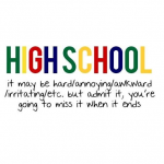 High School Graduation Quotes 2016