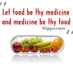 Hippocrates Quotes About Food