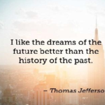 History Quotes by Thomas Jefferson