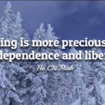 Ho Chi Minh Quotes About Independence