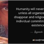 Humanity Over Religion Quotes