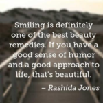 Humor Quotes by Rashida Jones