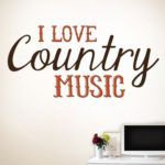 I Love Country Music Quotes