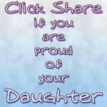 I Love My Daughter Quotes For Facebook Post