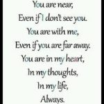 I Miss You Quotes For Him From The Heart
