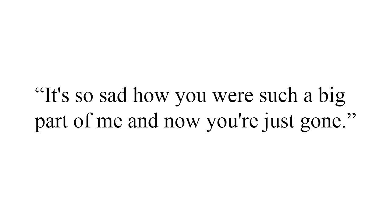 I miss you quotes tumblr