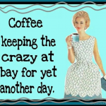 I Need My Coffee Quotes Image