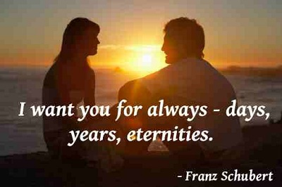 I Will Love You Forever And Always Quotes For Him Upload Mega Quotes