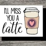 I Will Miss You Coworker Quotes Pinterest
