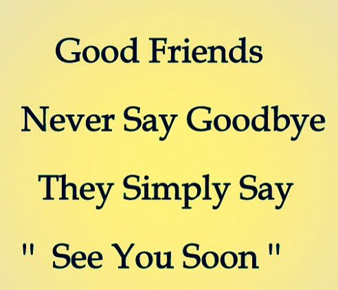 I Will Miss You Friend Quotes and Sayings – Upload Mega Quotes