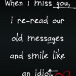 I Will Miss You Quotes For Your Boyfriend