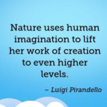 Imagination Quotes by  Luigi Pirandello