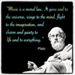 Imagination Quotes by Plato