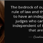Independence Quotes by Caroline Kennedy