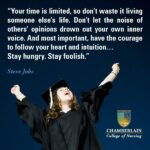 Inspirational Message For College Graduates Facebook