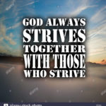 Inspirational Quotes About God With Pictures Facebook