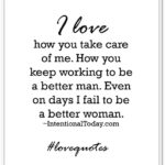 Inspirational Quotes For My Husband