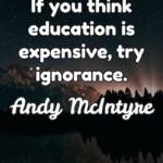 Inspirational Quotes Related To Education Twitter