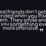 Insulting Quotes For Friends