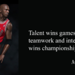 Intelligence Quotes by Michael Jordan