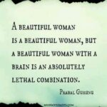Intelligent Women Quotes Facebook