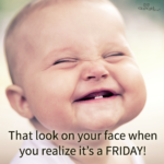 It's Friday Quotes Funny