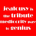 Jealous Ex Girlfriend Quotes