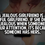 Jealousy Quotes For Your Girlfriends