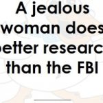 Jealousy Quotes Funny Xing