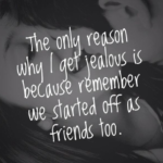 Jealousy Quotes for Friends Facebook