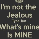 Jealousy Quotes for Twitter