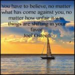 Joel Osteen Positive Quotes Tumblr