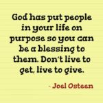 Joel Osteen Quotes On Faith Pinterest