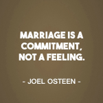 Joel Osteen Quotes On Marriage
