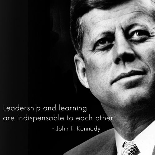 john f kennedy quotes about learning upload mega quotes