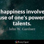 John Gardner Quotes Pinterest