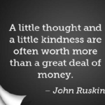 John Ruskin Quotes About Money