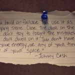 Johnny Cash Quotes About Time