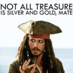 Johnny Depp Jack Sparrow Quotes