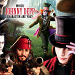 Johnny Depp Movie Characters