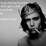 Johnny Depp Quotes For Facebook Covers