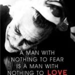Joker Love Quotes and Sayings