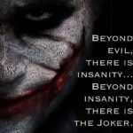 Joker Quotes Dark Knight Madness